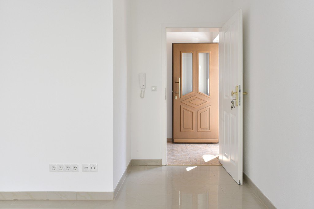 Eingang-Küche 6