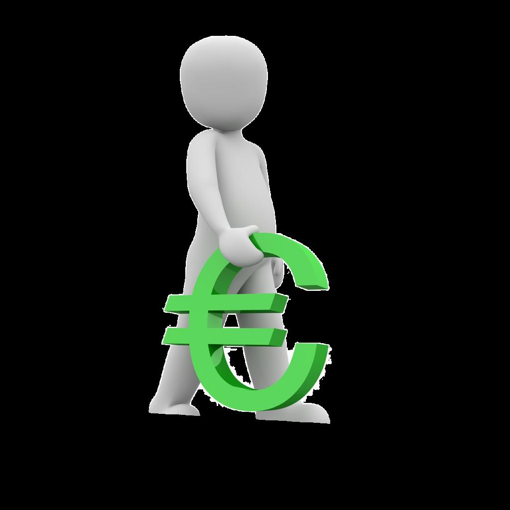 Illustration für Preise und Kosten
